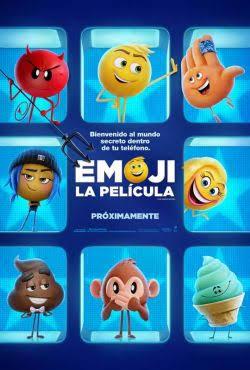 Emoji: La Pelicula