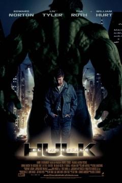 Hulk El Hombre Increíble