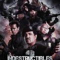 Los Indestructibles 2