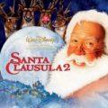 Santa Cláusula 2