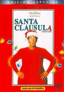 Santa Claúsula