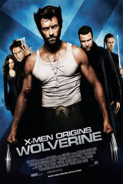 X-Men Origenes Wolverine