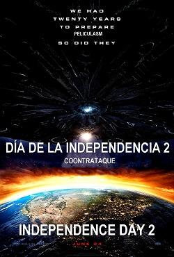 Día de la Independencia 2 Contraataque