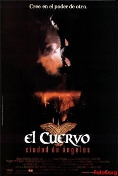 El Cuervo 2