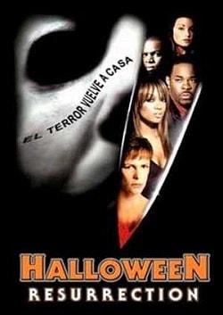 Halloween Resurección