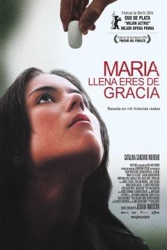 Maria Llena Eres de Gracia