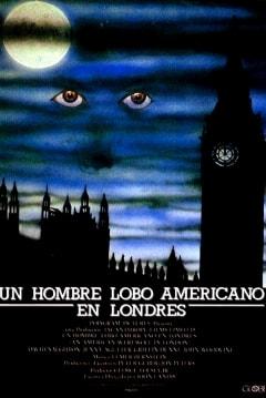 Un Hombre Lobo Americano en Londres