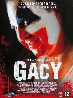 Gacy El Payaso Asesino