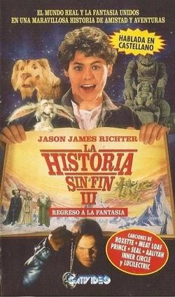 La Historia Sin Fin 3