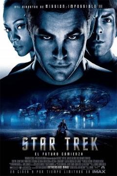 Star Trek Un Nuevo Comienzo