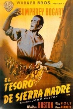 El Tesoro Sierra Madre