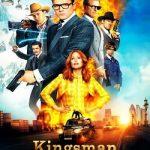 Kingsman: El Circulo Dorado