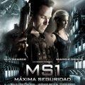 MS1: Prisionera del Espacio