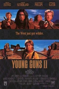Jóvenes Pistoleros 2