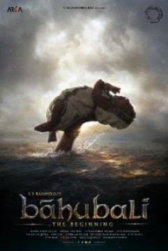 La Leyenda de Baahubali El Inicio