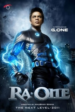 Ra One