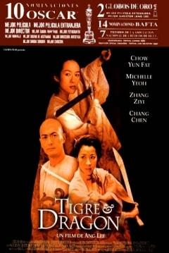 El Tigre y el Dragón