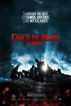 Cinco de Mayo La Batalla