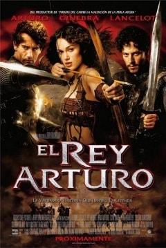 El Rey Arturo