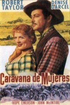 Caravana de Mujeres