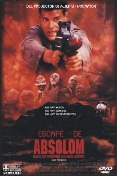 Escape de Absolom