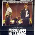 Mississippi en Llamas