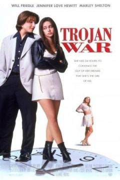 La Guerra por un Troyano
