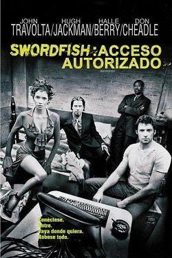 Swordfish Acceso Autorizado