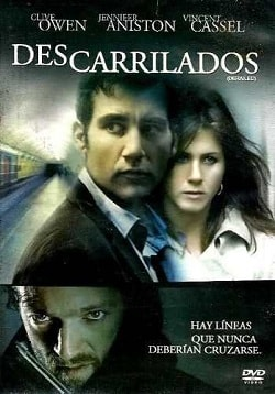 Descarrilados