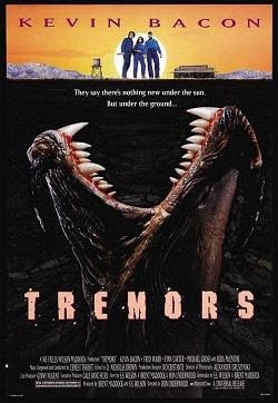 Terror en el Desierto
