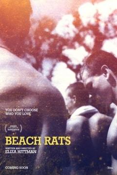 Ratas de Playa