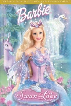 Barbie En El Lago de los Cisnes