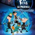 Phineas y Ferb A través de la Segunda Dimension