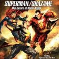 Superman-Shazam El Regreso de Black Adam
