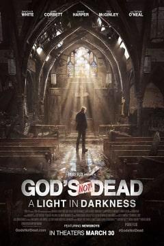 Dios No Está Muerto 3