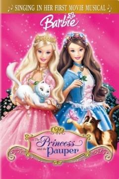 Barbie: La Princesa y la Plebeya