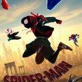 Spider Man: Un Nuevo Universo