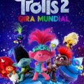 Trolls 2 World Tour