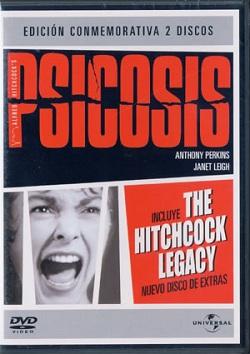 Psycho (Psicosis) (1998) Película Online en Castellano y ...