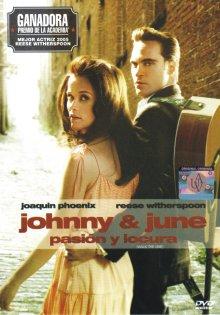 Johnny y June Pasión y Locura