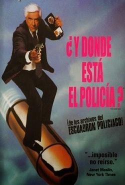Descargar ¿Y Dónde Está El Policia? Gratis en Español Latino