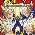 Dragon Ball El Plan Para Erradicar a los Saiyajin