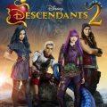 Los Descendientes 2