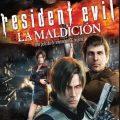 Resident Evil La Maldición