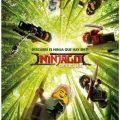 Lego Ninjago: La Pelicula