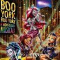 Monster High: Monstruo York