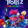 Trolls 2 World Tour
